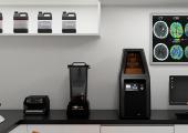 Медицинскому сообществу представили новый медицинский 3D-принтер