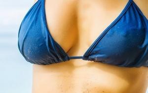 Что делать при асимметрии груди
