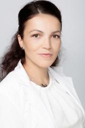Пластический хирург Анна Плечищая