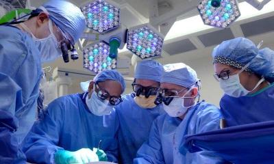 Хирурги узнали лучший подход в реконструкции  груди