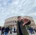 Доктор Сеймур Алиев в Риме, Италия