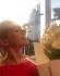 Доктор Анастасия Борисенко в Дубаи, ОАЭ
