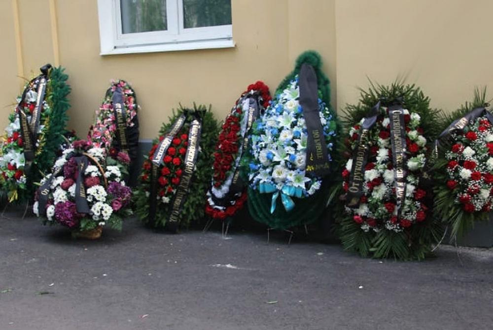 Александр Ремизов больница РЖД