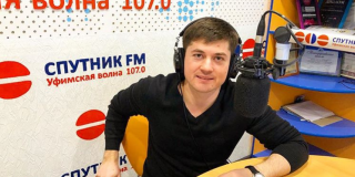 Пластический хирург Тагир Файзуллин