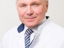 Пластический хирург Вадим Зеленин