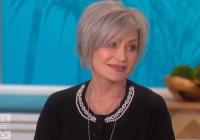 Шарон Осборн выступает «за» пластику после 4 подтяжек