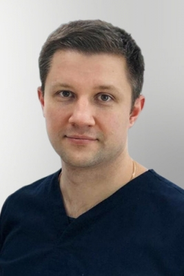 Пластический хирург Павел Ворошкевич