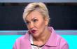 Юлия Шилова после пластической операции на телепередаче