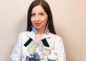 «Аптечный ревизорро» Екатерина Диденко увеличила грудь