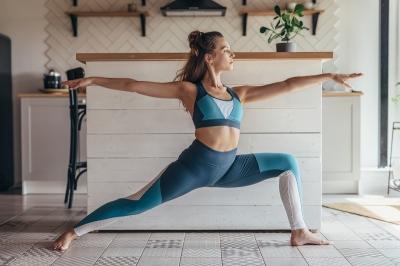 Домашние упражнения после липосакции