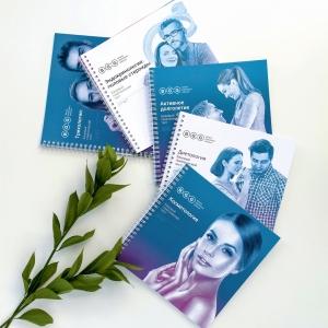 Генетический паспорт красоты