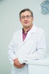 Маммолог и хирург Алексей Марьин