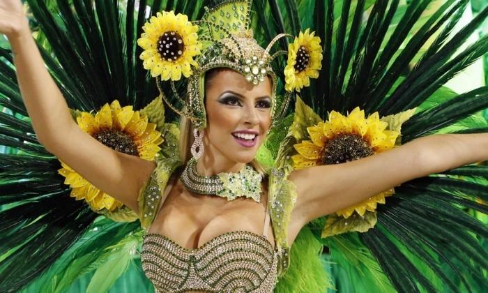 Отношение к ринопластике в Бразилии