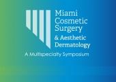 Форум по пластической хирургии в Майами