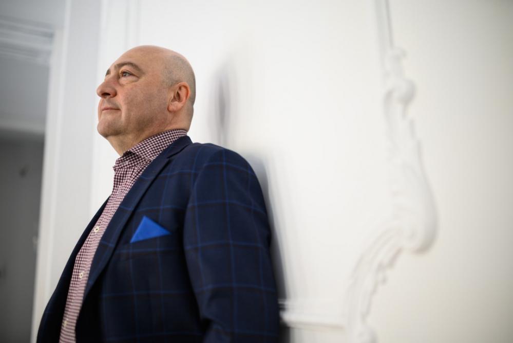 Пластический хирург Зураб Меладзе